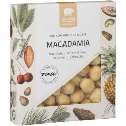 Macadamia-Nüsse, bio, roh, 70 g