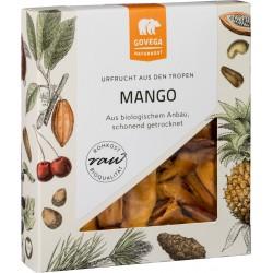 Mango-Stücke, bio, roh, 70 g