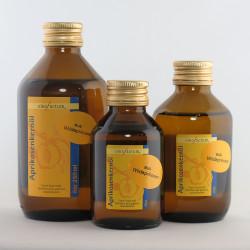 Bio Aprikosenkernöl aus Wildaprikosen frisch gepresst