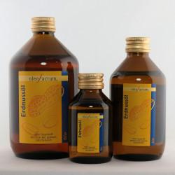 Bio Erdnussöl frisch gepresst