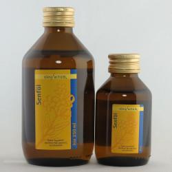 Bio Senföl frisch gepresst