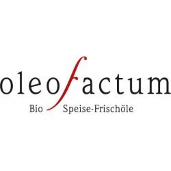 """Broschüre """"Oleofactum - Öl & Wissen"""""""
