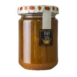 Tarocco-Orangenmarmelade