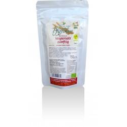 Vespersalz zünftig Bio Nachfüllpack 150 g