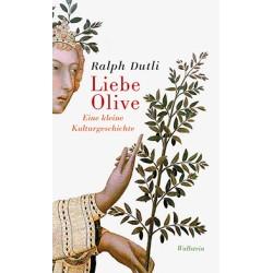 Liebe Olive, Ralph Dutli