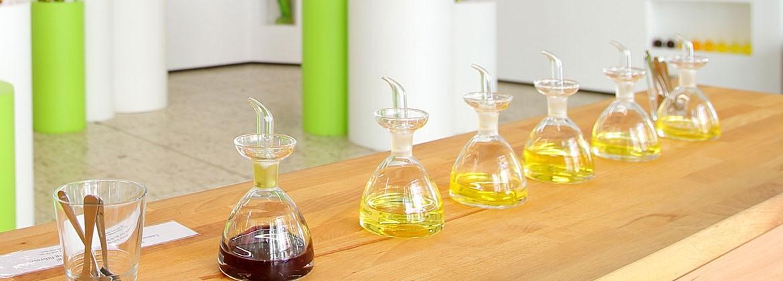 oleofactum - Bio Speise-Frischöl